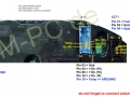BME e36 Tacho Pinbelegung Arduino