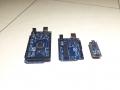 Arduino Mega Uno Nano